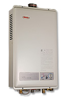 Rinnai 林内 燃气热水器(10L/11L/13L) RUS-10FE2C(R.Y.T)
