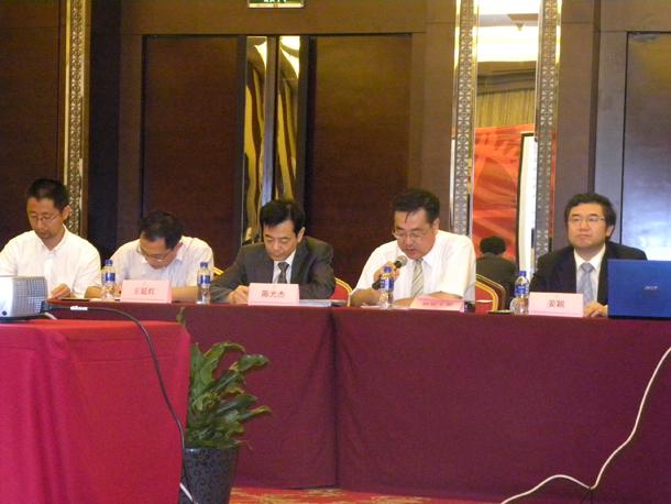 上海林内2012年度经销商大会成功举行