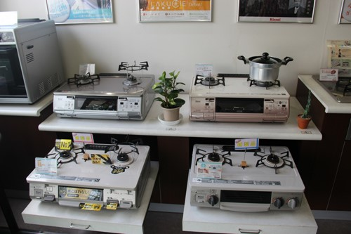 日本林内工厂探秘:日本厨电是怎么炼成的?